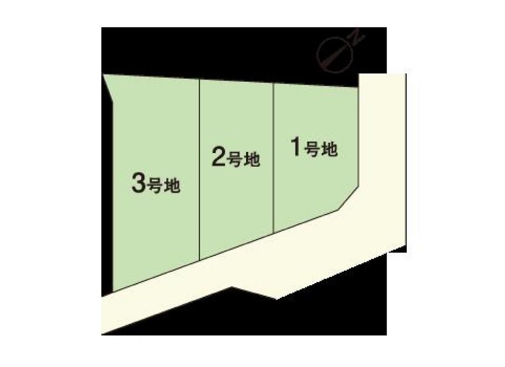 池浦2丁目 新築戸建