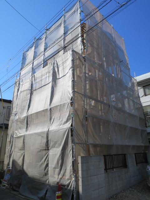 大和田3丁目