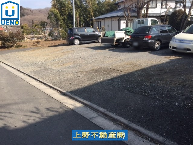 日の出町平井売地 66坪