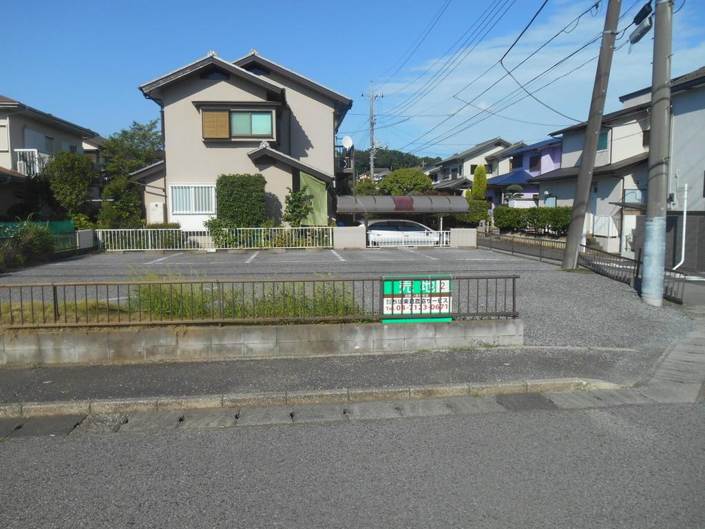 野田市西三ヶ尾売地  NO.2