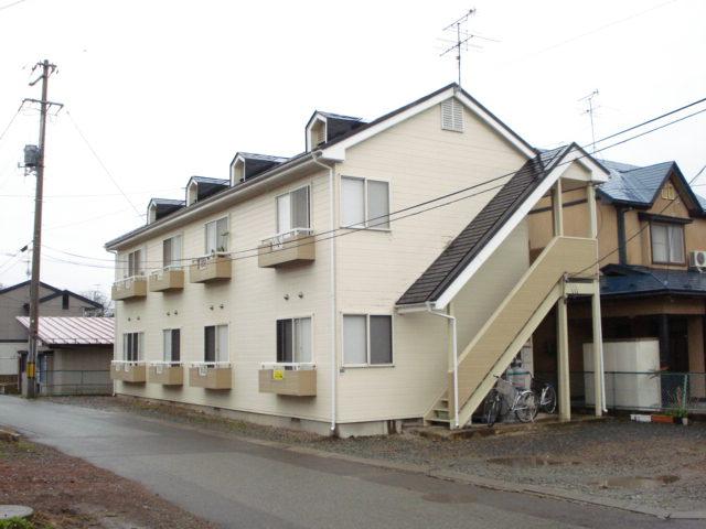 厨川駅 2.5万円
