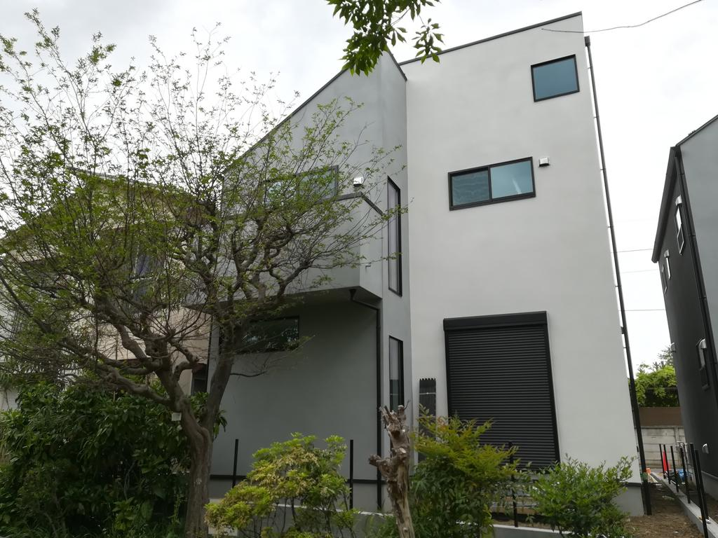 一戸建て 狛江市