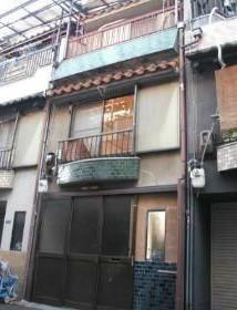 テラスハウス 東大阪市