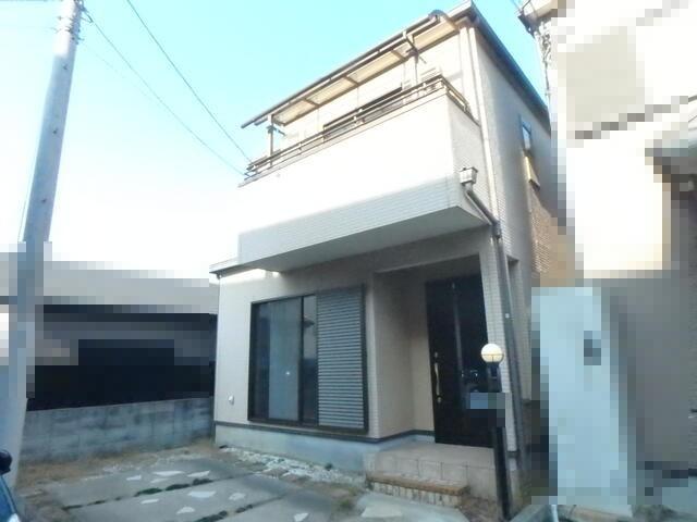 一戸建て 大阪市城東区
