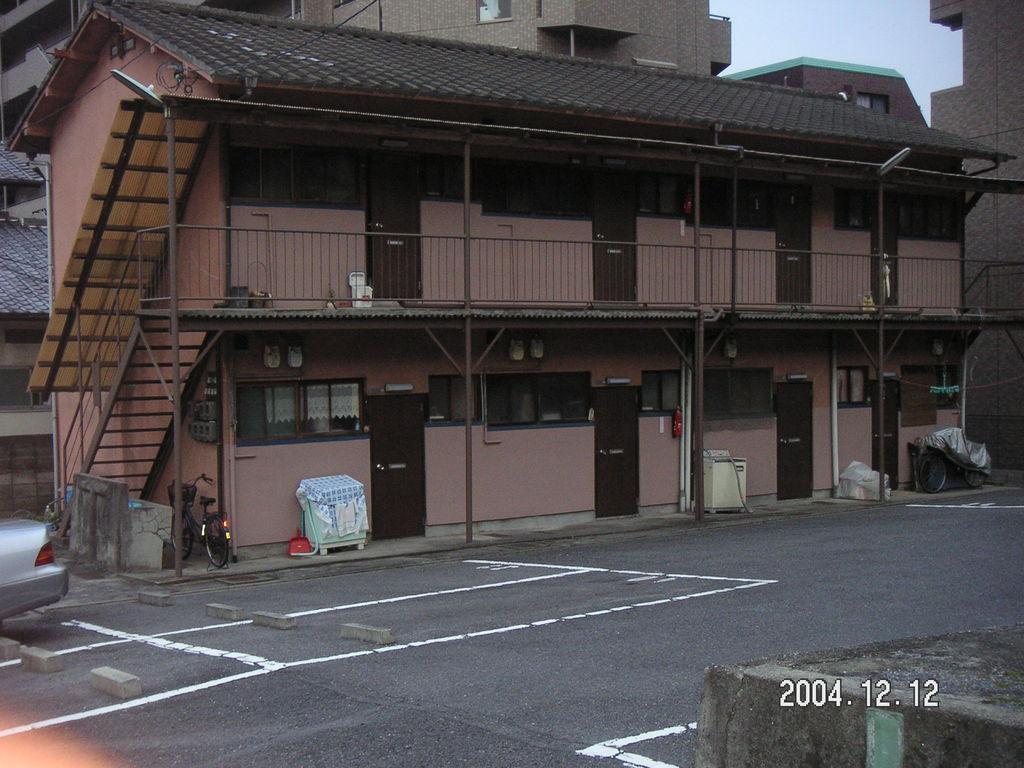 己斐本町2丁目 1.7万円