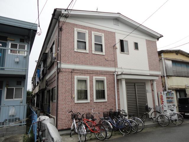 新田駅 2.3万円