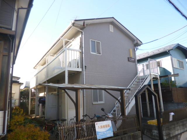 多摩動物公園駅 2.3万円
