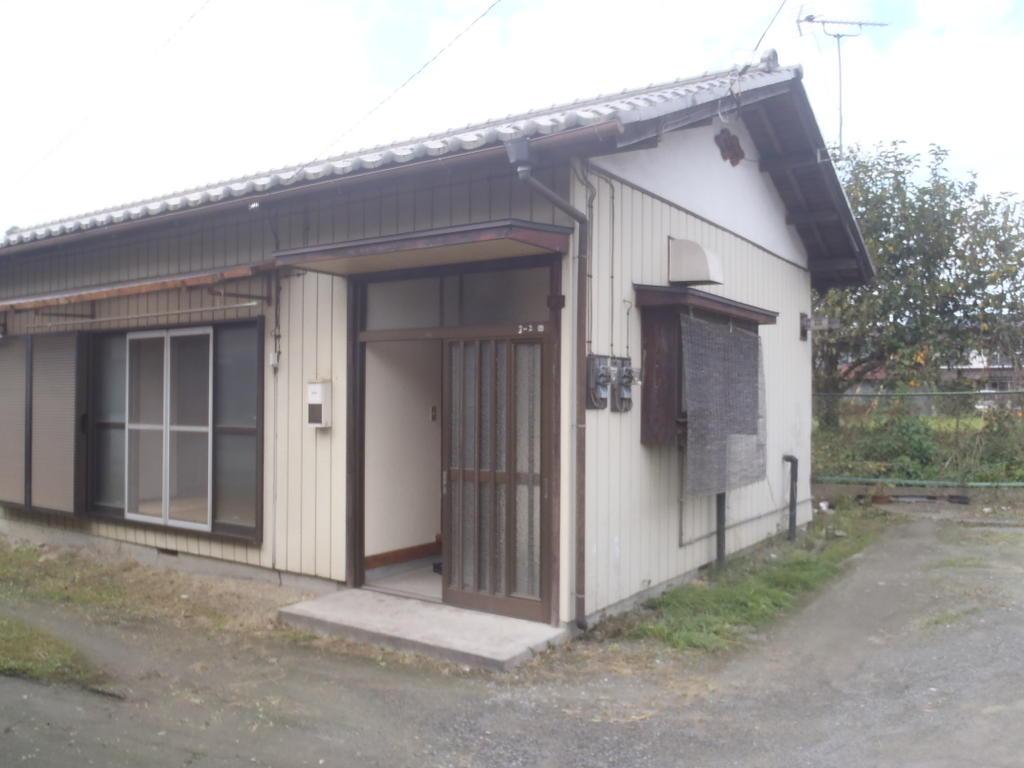 和銅黒谷駅 3.5万円