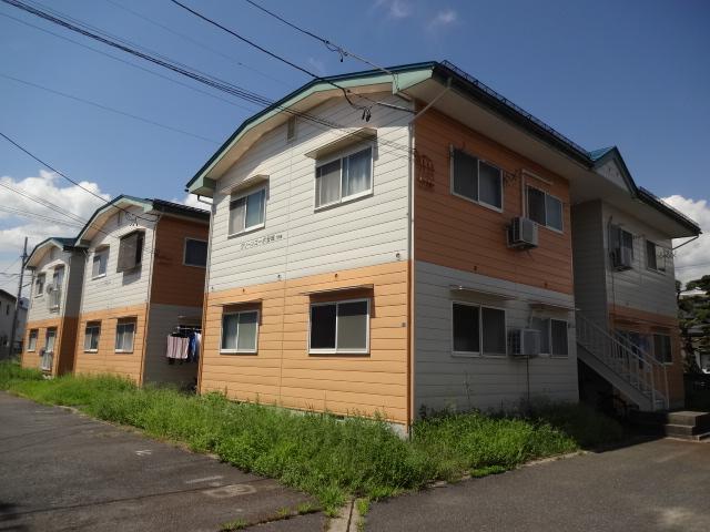 あやめ公園駅 3.5万円