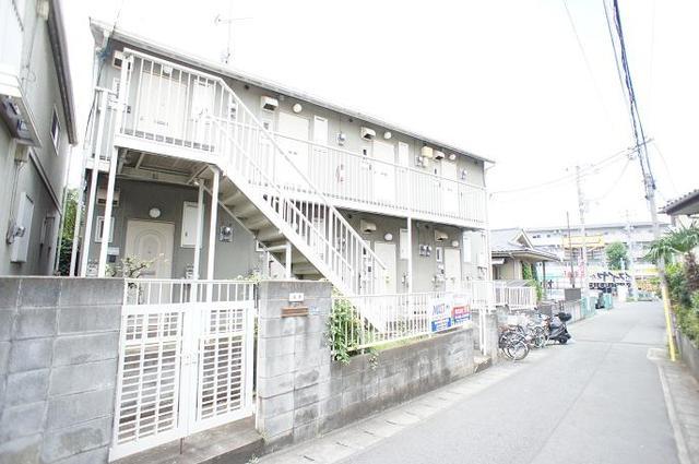 溝の口駅 3.0万円