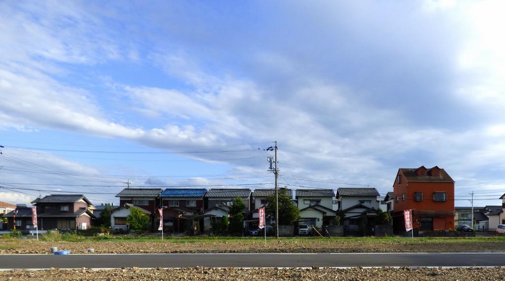 下奈良分譲地 G号地