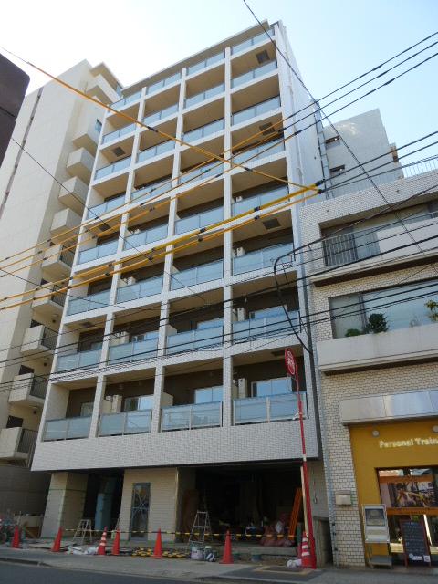 白金高輪駅 1.4万円