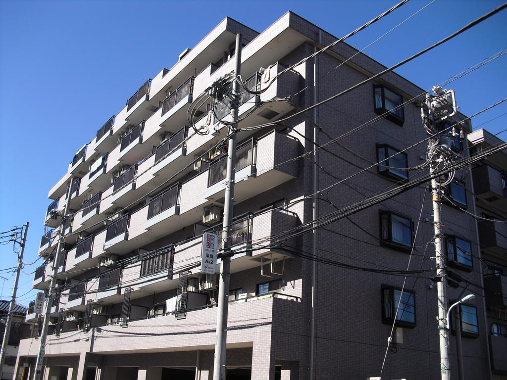 東久留米駅 1.2万円