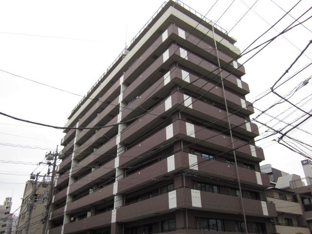 日神パレステージ横浜第2 903号室