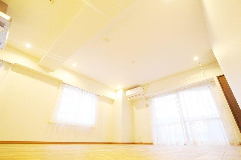 茶屋ヶ坂パーク・マンション 304号室