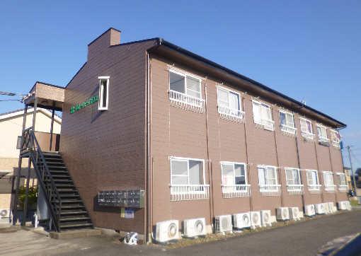 穂積駅 1.8万円