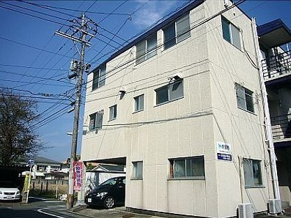 藤崎宮前駅 2.0万円