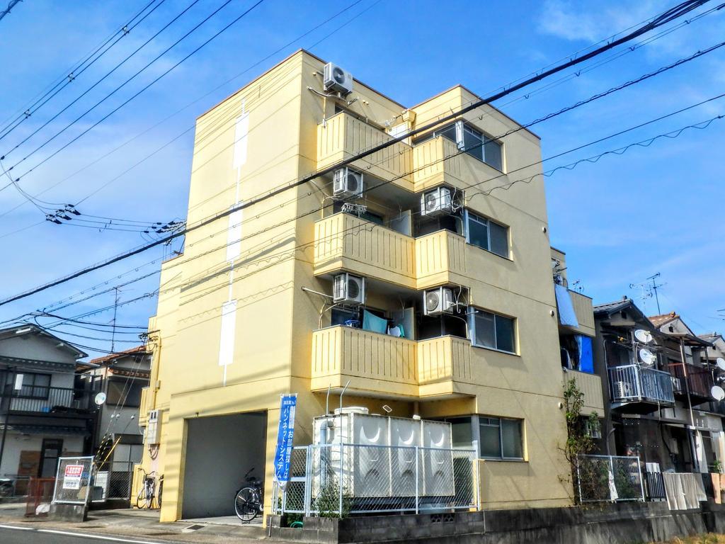 近鉄宮津駅 2.0万円