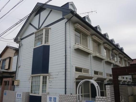 南林間駅 1.9万円