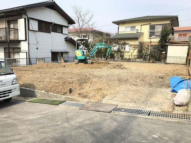 一戸建て 神戸市須磨区