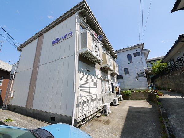 日立駅 2.3万円