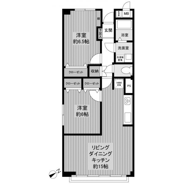GREENHILL 新宿 9階