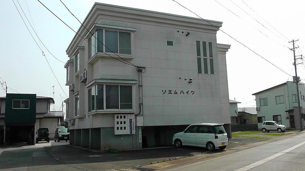 南長井駅 3.7万円