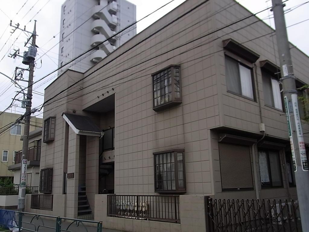 上石神井駅 1.2万円