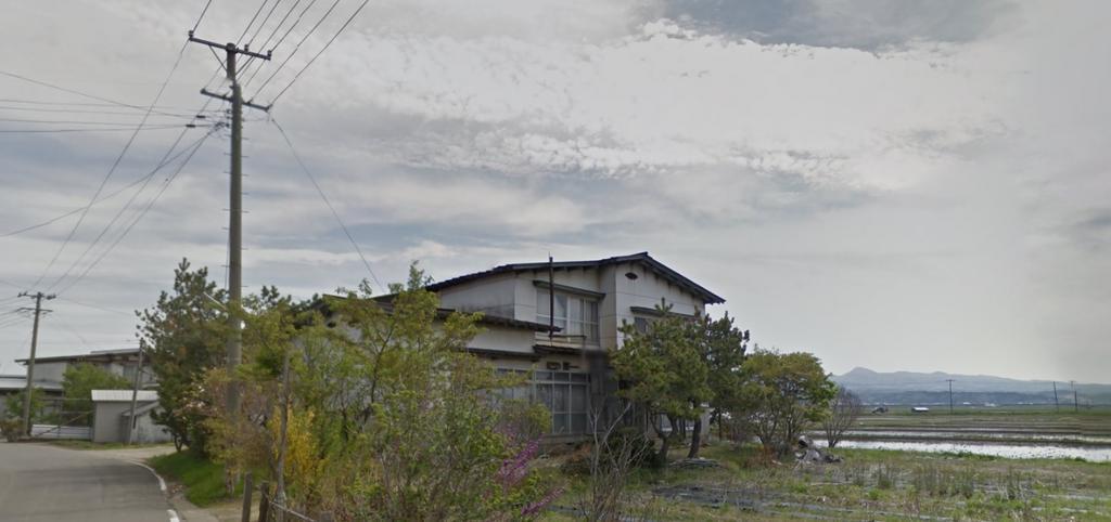 津軽中里駅 3.6万円