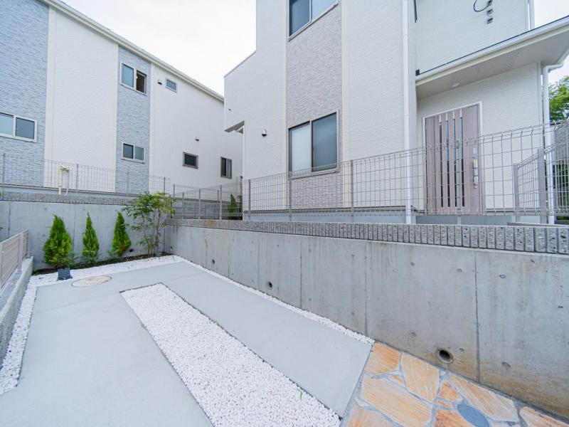 新築分譲戸建 横浜 全10棟 7号棟