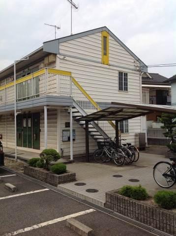 西富井駅 2.4万円
