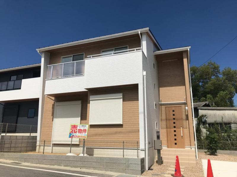 Asobi-デザインハウス 半田市乙川西ノ宮町第一 4号棟