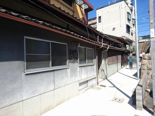 テラスハウス 京都市東山区