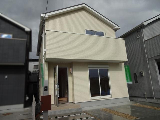 一戸建て 京都市伏見区