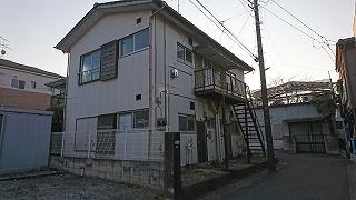 大和田駅5分 角地約33坪