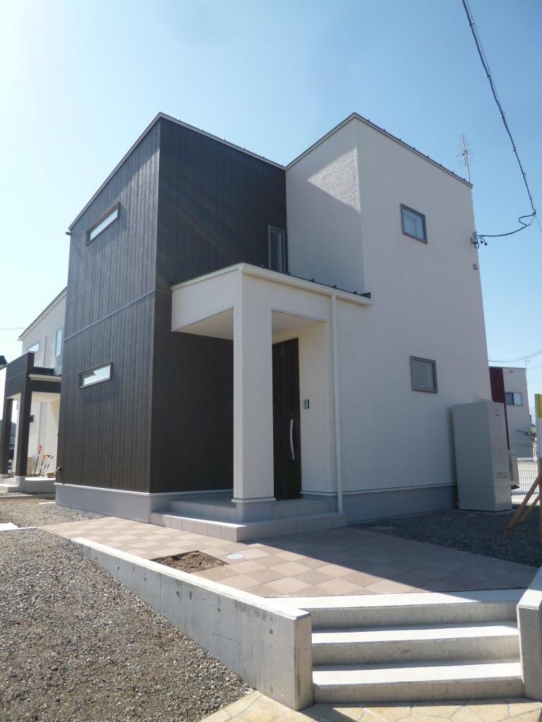 松本市村井町西1丁目 新築住宅Vive(ヴィーヴ)3LDK