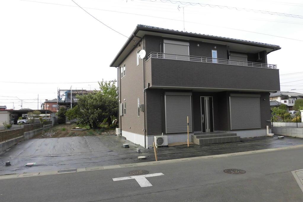 高坂駅近くの新築一戸建