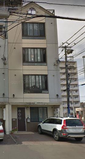 札幌市中央区北6条売家