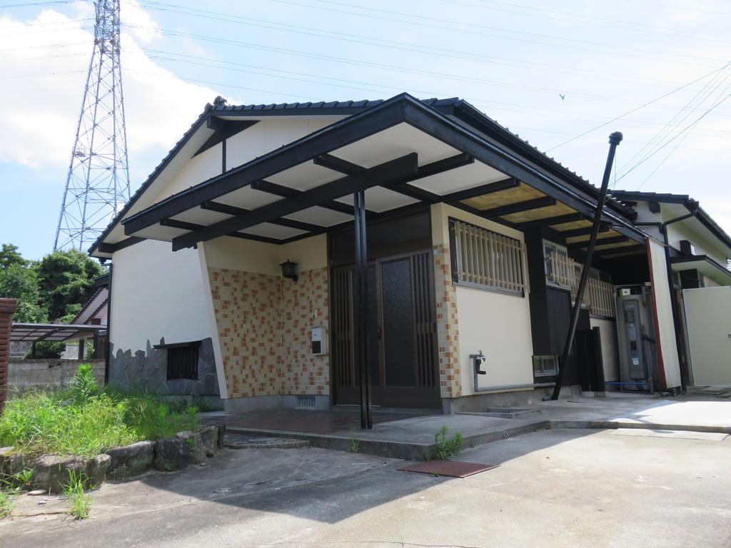 久福木 平家建てリフォーム済み住宅