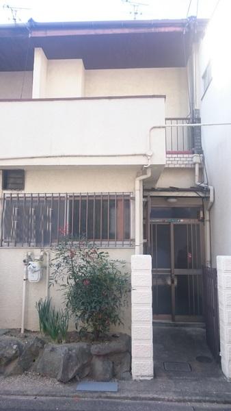 一戸建て 堺市東区