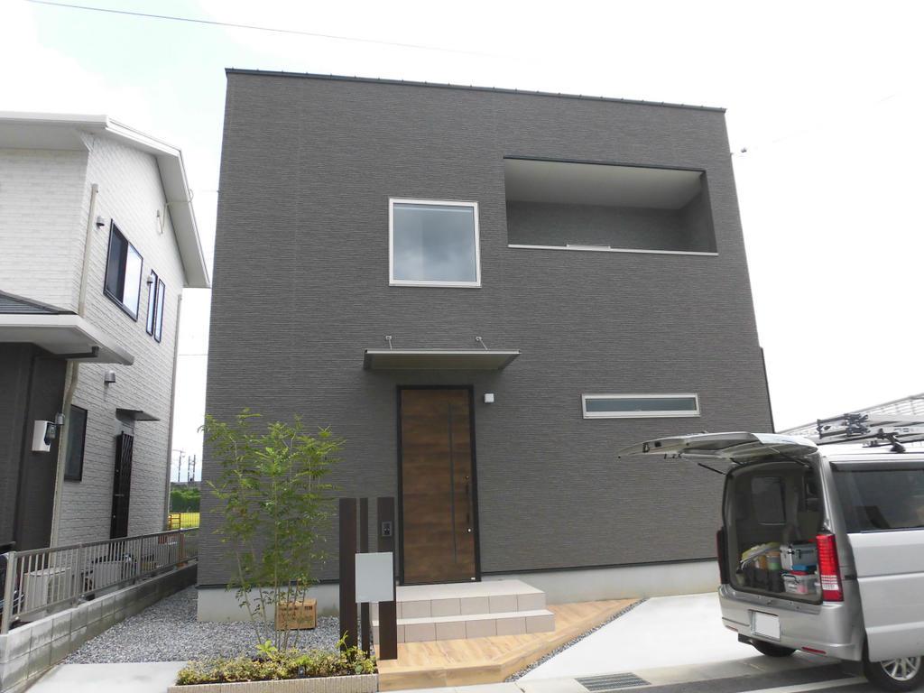 東近江市五個荘三俣町~ももくりの家~
