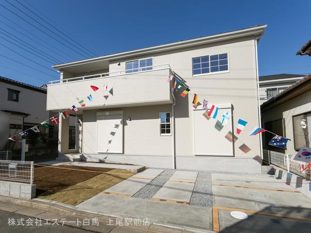 上尾市平塚2丁目 1号棟