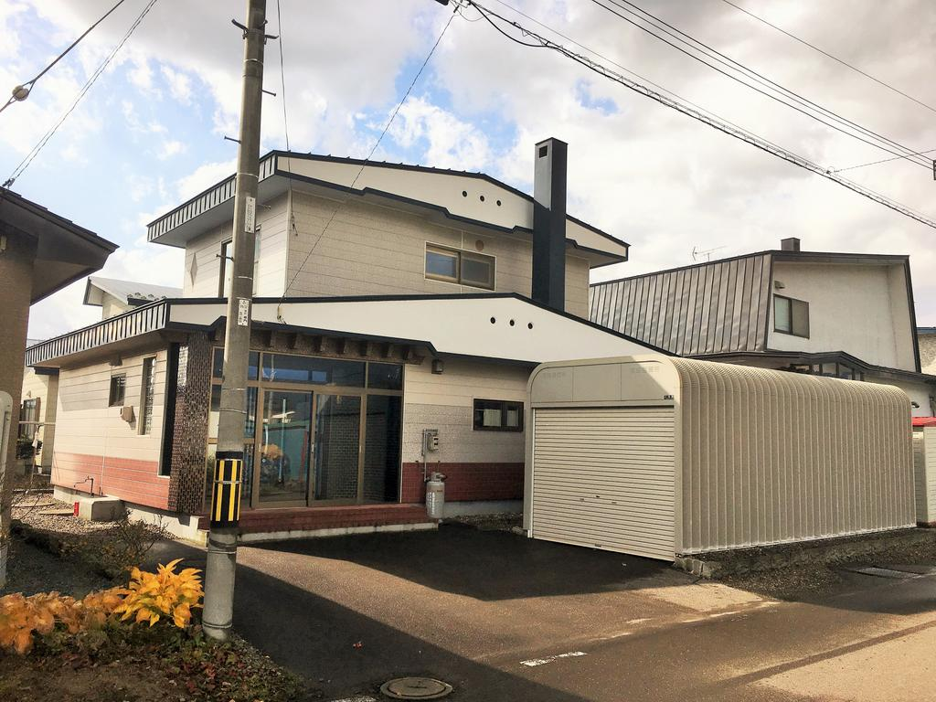 美幌町字日の出  中古住宅