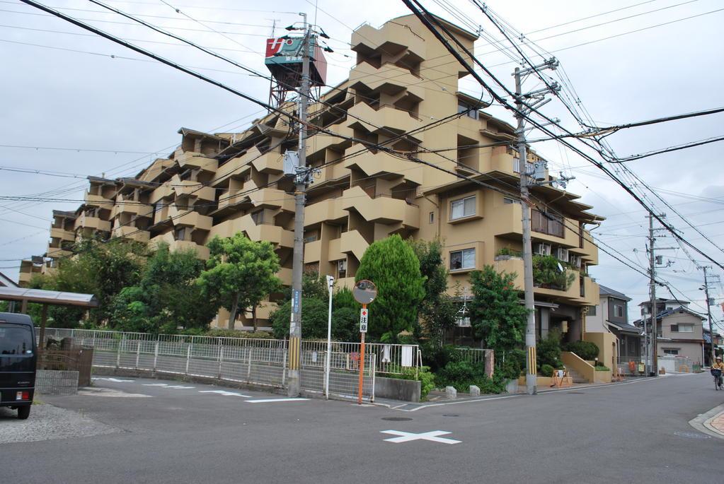 サンライズマンション東岸和田 305