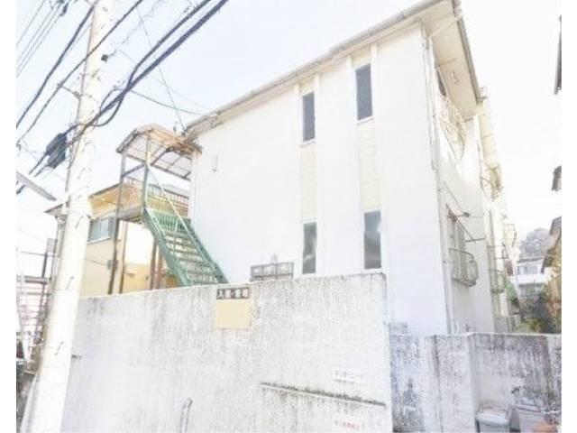 平山城址公園駅 2.0万円