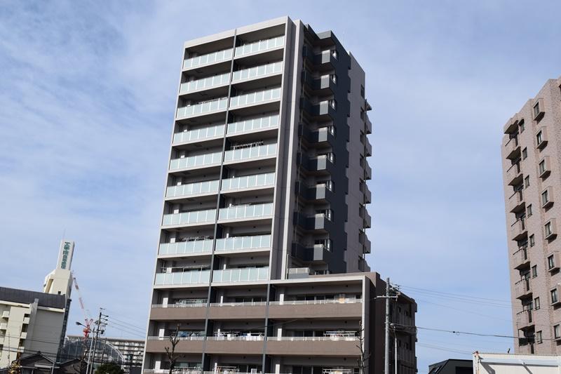 マンション 名古屋市熱田区