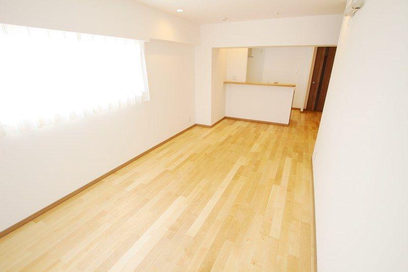 春岡ハイツ 601号室