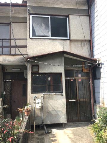 山科区西野楳本町