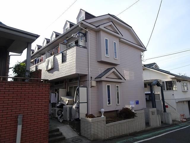 洋光台駅 2.7万円