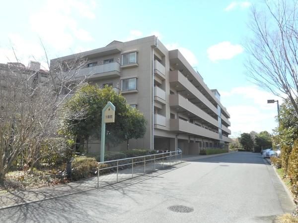 ガーデンプラザ新検見川9番館 304号室